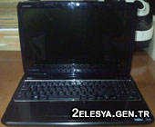 İkinci el laptop notebook